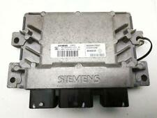 Renault Clio MK2 PH2 1.2 Petrol 16V 2001-2006 Engine ECU - 8200417597 (#NCS262)