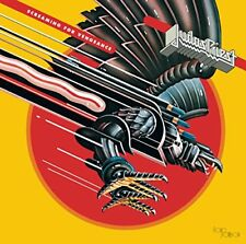 Judas Priest - Screaming For Vengeance [CD]
