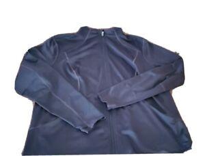 Tek Gear Jacket - 1X