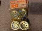 R/C Spare Parts 50265 Fox Plated Wheel