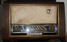 Radio NORDMENDE Rigoletto FA-55 Ch=410 6 Tasten, EM80 1954/55