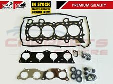 FOR HONDA CIVIC 2.0 EP3 INTEGRA DC5 TYPE R ENGINE HEAD GASKET K20A2 STEEL MLS
