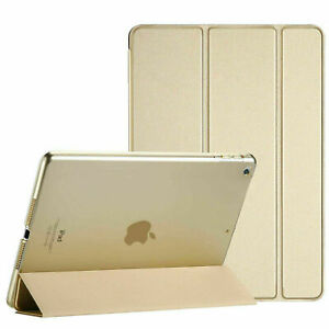 Smart Magnetic Stand Case For Apple iPad Air 1 2 9.7 10.2 Pro 10.5 Pro 11 Mini 5