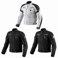Rev'it Elbow Waist Length All Motorcycle Jackets