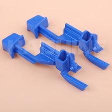 2x Choke Rod Control Lever For Husqvarna Partner K750 K760 Cut Off Saw 544229001