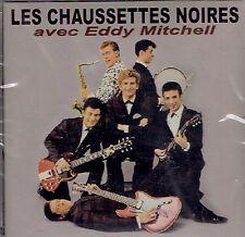 CD - LES CHAUSSETTES NOIRES - Daniela