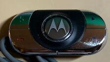Motorola Bluetooth Car kit Ihf1000 Md Na Generic Ckg151A024 98676L New-No Box