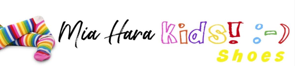 Mia Hara Kids Shoes