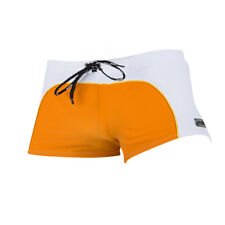 Men Swimwear Swimsuits Surf Board Shorts Beach Wear Swim Trunks Boxer Short Pant