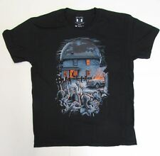Zombies Horror T-Shirt Large L