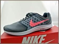 Nike running wmns downshifter talla 42 uk8 Wide cortos zapatos zapatillas