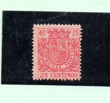 España Valor Fiscal Especial Movil año 1934-36 (BT-343)