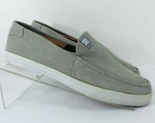 DC Mens Villian Vulc Slip On Shoes 303024, Size 8