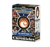 2019-2020 Panini Chronicles NBA Basketball Blaster Box Several Avail IN HAND
