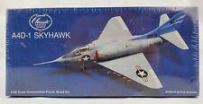 Lindberg A4D-1 Skyhawk 1/48 Scale Model Kit New Factory Sealed Fighter Plane Jet