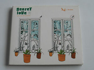 Secret Love 3 Not A Secret Anymore - Made In Germany (CD Album) Used Very Good
