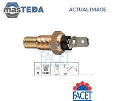 FACET FRONT COOLANT TEMPERATURE SENSOR GAUGE 73080 P NEW OE REPLACEMENT