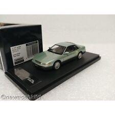 Nissan Silvia Q's (S13) Lime green Two-tone MARK 43 1/43 #PM4369BG
