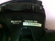 Fujinon XA16x8A-XB8 2/3 HD AF lens for Sony PMW-350 (VCL-816BYS)
