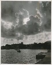 ROYAL YACHT CLUB HAMILTON c. 1940 - Bermuda - GF 285