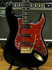 Sago Classic Style S Used Alder body Maple neck Rosewood fingerboard w/Softcase for sale