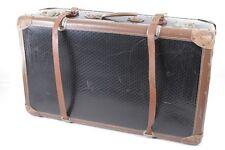 schöner alter Koffer Reisekoffer DDR Kindelbrück