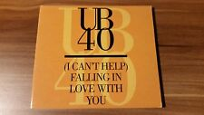 UB40-(I can't help) falling in love with you (1993)(DEP International–DEPDG 40)