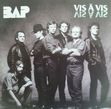 "7"" 1991 IN MINT- ! BAP : Vis A Vis / INCL PROMO SHEET"