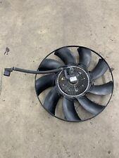 06-09 Land Rover Range Rover Sport L322 Radiator Engine Cooling Fan 5H228600HB