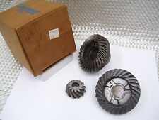 OMC: Gear Set, Single   P# 0433618, /  (4022)