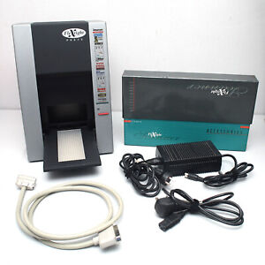 Imacon Scanner Flextight Photo von 35mm bis zu 6x18cm Negative und Dias