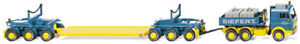 Wiking 050403 - 1/87 Camion Lourd (MB 3850) - Neuf