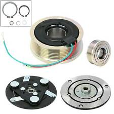 1.8L   Clutch Pulley Bearing Compressor Coil Plate For Honda Civic A/C 2006-2011