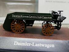 1/87 Busch Daimler Lastwagen 59918