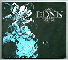 DONN (The Philosophy) - Horns Curve Into Broken Circles - 2005 CD Album
