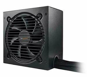 bequiet!  Pure Power 11 500W (L11-500) Power Supply 80Plus Gold Zub. OVP #4289