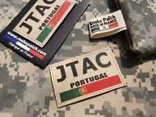 Snake Patch - JTAC PORTUGAL - CFAA laser exército avião Aérea forças terrestres