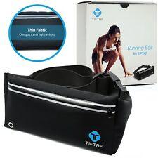 Running Belt Keep Your Cell Phone Money&Key Safe Men&Women Light Weighted Zipper