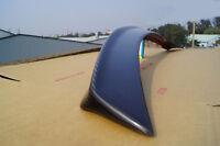Carbon Process Trunk Spoiler for Jaguar X-Type A Style Saloon 2001-2006