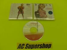 Dolly Parton heartsongs - CD Compact Disc