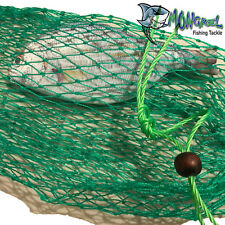 New KEEPER BAG GREAT TO KEEP YOUR FISH ALIVE 1 Meter Fish Bag Scaler Berley Bag