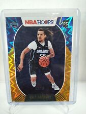 COLE ANTHONY AUTO RC 2020-21 PANINI DONRUSS RATED ROOKIE RED LASER 3 card lot