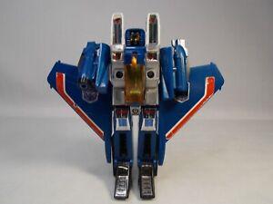 Transformers G1 Thundercracker Seeker Decepticon Vintage Hasbro Pre-Rub