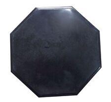 "12"" black marble Table Top Home And Garden Decor"