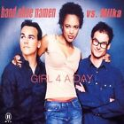 Band ohne Namen Girl 4 a day (2002, vs. Milka) [Maxi-CD]