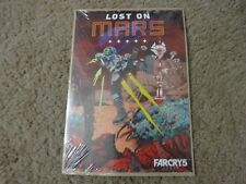 FAR CRY 5 BEST BUY EXCLUSIVE MINI POSTER PRINTS BRAND NEW SEALED *CREASED*