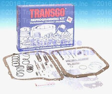 46RE 47RE REPROGRAMMING KIT TFOD 4 SPEED 90-02 46RH A518 A618 TRANSMISSION DODGE