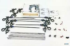 Olympus HiQ+ Hand-Held Laparoscopic Instrument Set 33 Piece Set