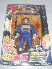 DragonBall Action Figure SS Vegeta Movie Collection 7