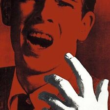 JOHNNIE RAY - High Drama: The Real Johnnie Ray  CD 1997